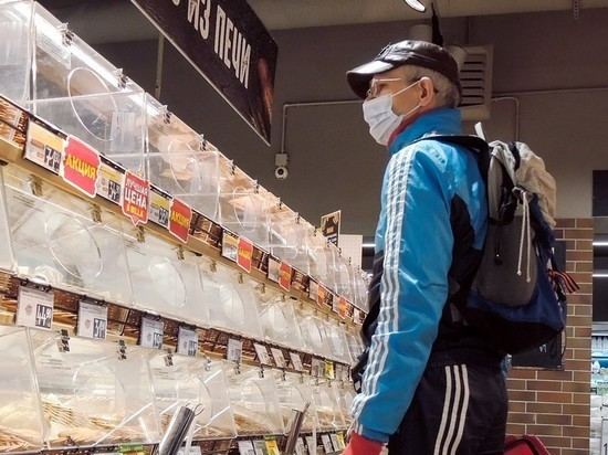 """Песков: правительству удается """"амортизировать"""" рост цен на продукты"""