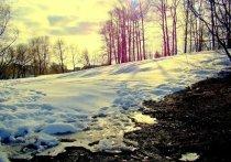 В Хакасию придет большая оттепель