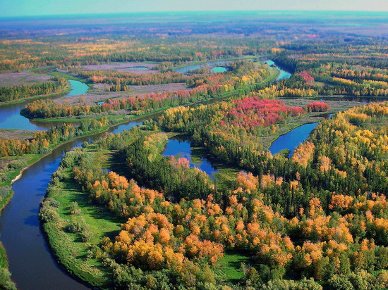 Для увеличения турпотока на Ямале снимут фильм про арктический регион