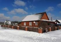 В трех населенных пунктах Клепиковского района провели газ