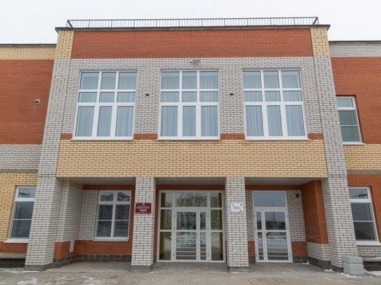 Дошкольное отделение инженерно-лингвистической гимназии заработало в Пскове