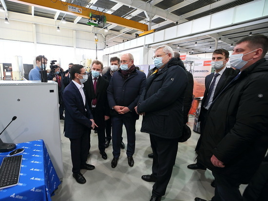 Более 20 тысяч томских семей уже получили голубое топливо