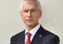 Пресс-секретарь главы правительства Борис Беляков заявил, что информация об отставке Министра спорта Олега Матыцина не соответствует действительности
