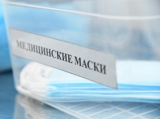 В Волгоградской области могут отменить обязательное ношение масок