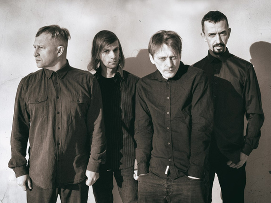 Музыканты подняли «Стандартный русский бунт»