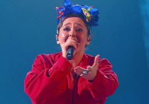 Как Манижа попала из Инстаграма на «Евровидение»: стерла грань