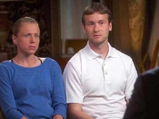 Юлия и Виталий Степановы обвиняют Россию в нарушении прав человека