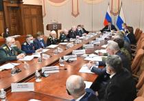 Михаил Дегтярев учредил совет для защиты прав ветеранов