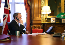 Глава МИД Британии намерен обсудить с властями Эстонии