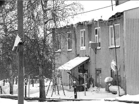 Сургутяне пожаловались губернатору на жилищные проблемы