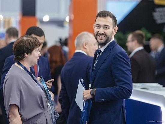 Тюменскому бизнесу презентован проект новых мер господдержки