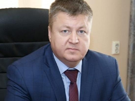 Главу минздрава Республики Алтай могли задержать за взятку