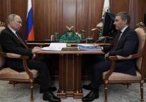 В Тюменской области создадут карбоновый полигон