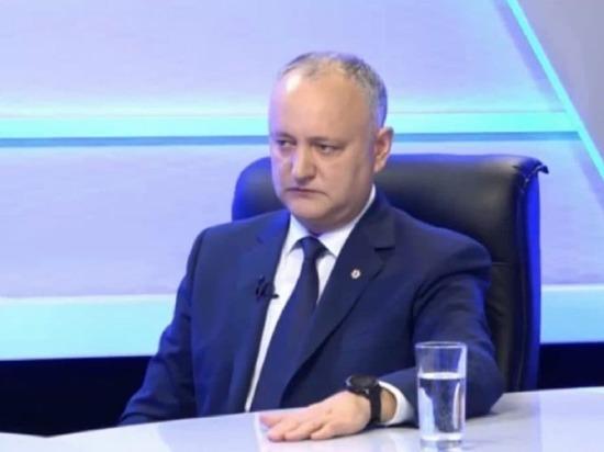 Двойные стандарты Евросоюза в Молдове