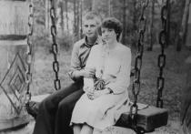 Любовь Токарева: «В одночасье я превратилась в старушку»