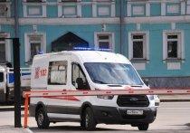 Родственники пенсионерки, скончавшейся на пороге медицинской клиники в центре столицы, не связывают трагедию с действиями медперсонала
