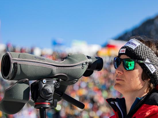 С 11 по 14 марта в чешском Нове Место состоится девятый этап Кубка мира по биатлону