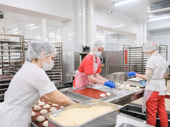 Волгоград может стать площадкой обсуждения вопросов питания школьников