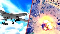 Военный эксперт предсказал атаку турецких беспилотников на Донбасс