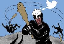 Начатое в среду Роскомнадзором замедление работы Twitter – не более чем тренировка по блокированию в России зарубежных соцсетей, утверждают интернет-эксперты