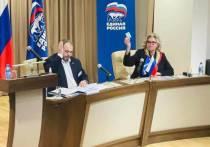 Реготделение «Единой России» на Ямале обновило состав президиума и политсовета перед выборами