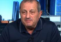 Политолог Кедми назвал катастрофические последствия попытки Зеленского захватить Донбасс