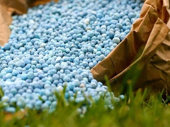 Нижегородские сельхозпредприятия закупили в два раза больше удобрений