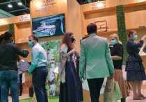 Компании деревообрабатывающей отрасли представили Ярославскую область на выставке в Дубае