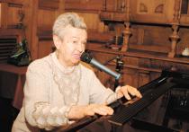 10 марта умерла после заражения коронавирусом композитор, пианистка и певица Людмила Лядова