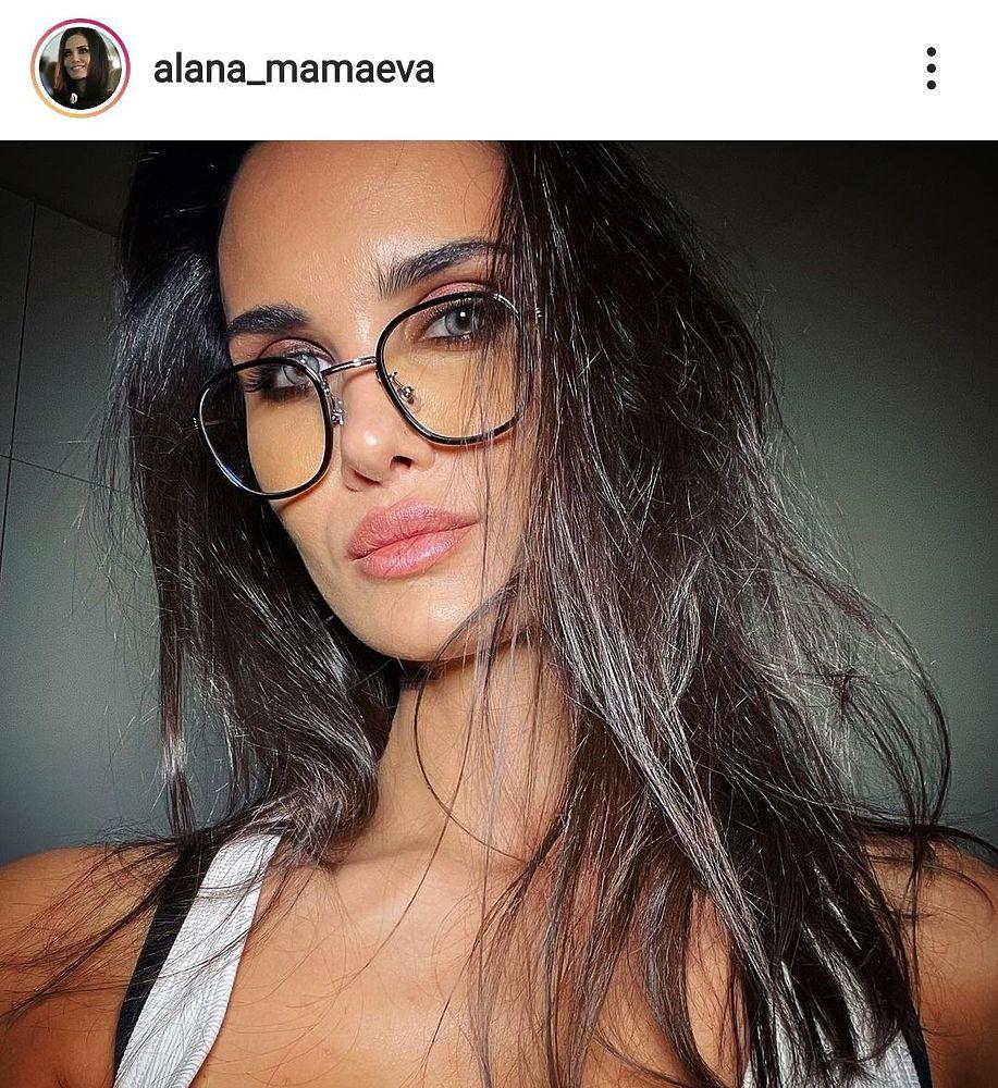 Мамаевы разводятся после скандала с испанкой: фото свободной Аланы