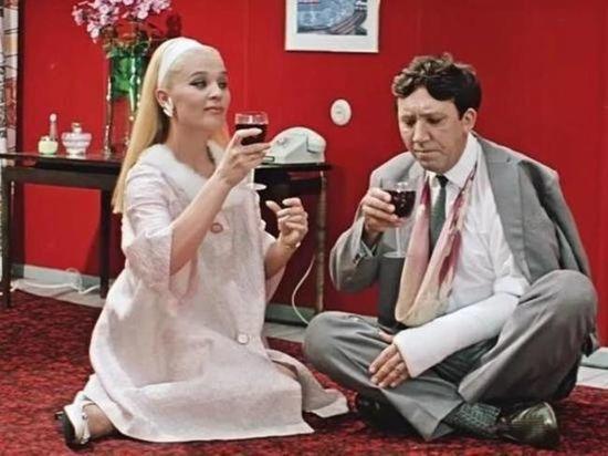 """""""Остров невезения"""" возглавил рейтинг самых узнаваемых мелодий советского кино"""