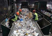 Три мусоросортировочных комплекса обойдутся Забайкалью в 2 млрд р