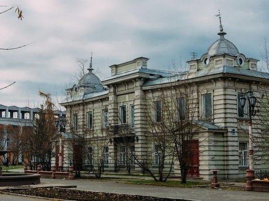 В Иркутске будут реставрировать особняк архитектора Владимира Рассушина