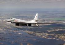 Разработчики модернизированного ракетоносца Ту-160М (по западной классификации «Блэк Джек») сообщили о начале этапа испытаний с новыми двигателями НК-32 серии 02