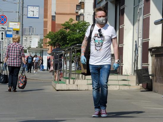 Ученые сравнили эффективность разных типов масок против коронавируса