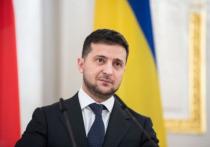 По словам Дмитрия Пескова, президент Украины Владимир Зеленский неоднократно делал заявления о своём желании «как можно быстрее собрать «нормандскую четверку»