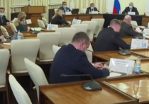 Вопиющий случай произошел на производственном совещании в Крыму, посвященном реализации инфраструктурных проектов