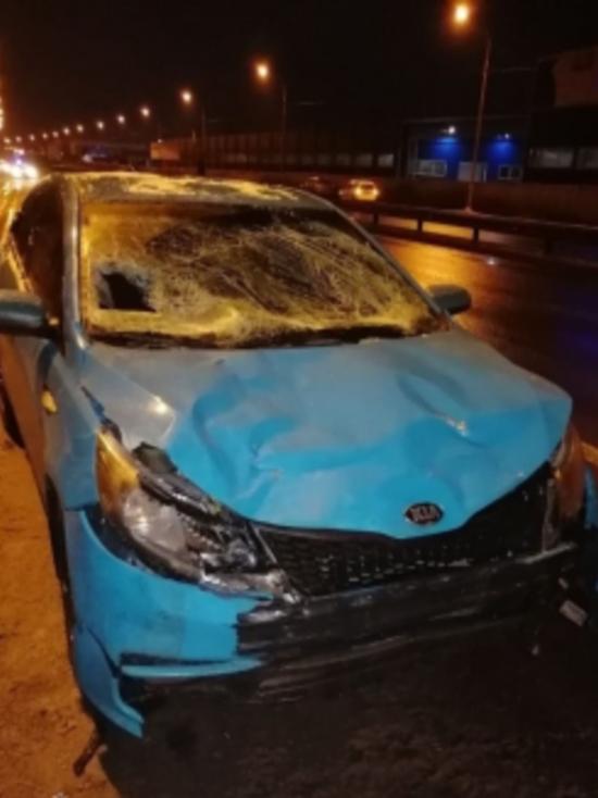 В Нижегородской области передано в суд дело водителя, сбившего 5 подростков