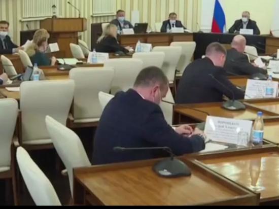 Глава Крыма потребовал провести служебное расследование
