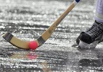 Саяны из Хакасии готовятся к финалу всероссийских соревнований по хоккею с мячом