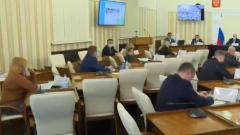 Казус с министром культуры Крыма на совещании попал на видео