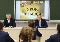 В рейтинге Рособрнадзора, который был опубликован на сайте ведомства, Петербург наряду с Москвой признан лидером по качеству школьного образования