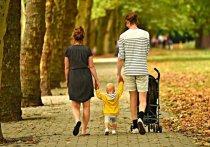 В России вводится дифференциация размера выплаты на детей от 3 до 7 лет для малообеспеченных семей