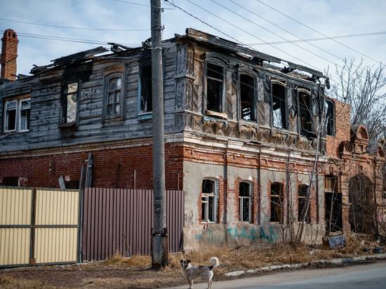 Волонтеры Олега Шеина запугивают астраханцев сносом их домов