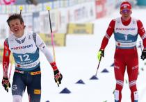 Лыжник Клебо молчал три дня, чтобы заставить мир снять шляпы