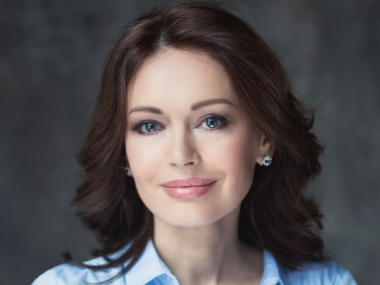 Ирина Безрукова будет читать «Тотальный диктант» в Тверской области