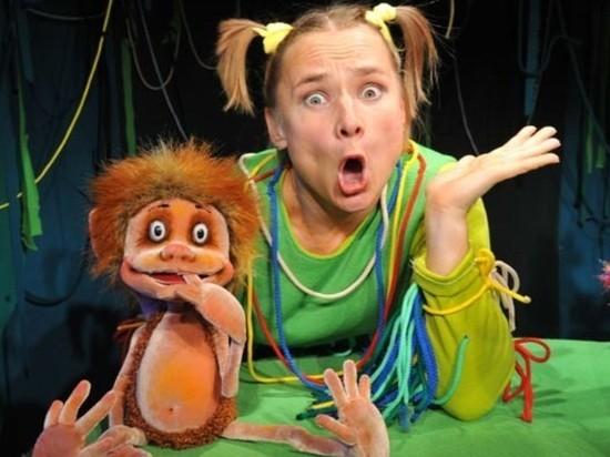 Курский кукольный театр приедет в Смоленск с гастролями