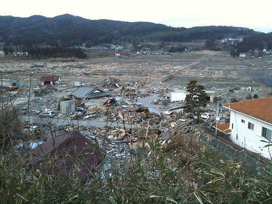 Трупы на льду и отравление йодом: мир вспомнил трагедию Фукусимы