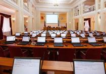 Два вакантных мандата депутатов Народного Хурала Бурятии нашли новых владельцев