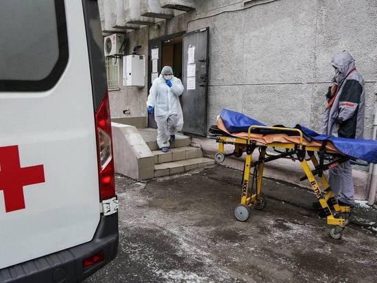 Еще для двух жителей Хакасии борьба с коронавирусом завершилась смертью